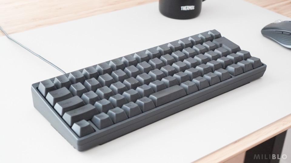 キーボード|HHKB Professional HYBRID Type-S