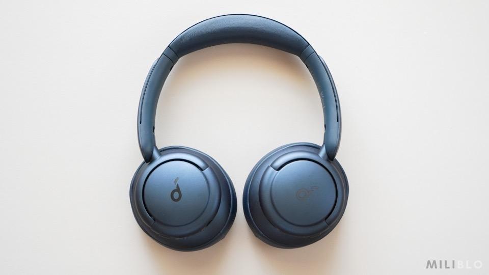 ヘッドホン Soundcore Life Q35